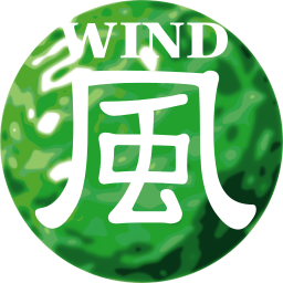 hi res wind attribute icon by aaiki on deviantart