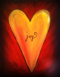 True joy is found in the Lord by Kyouko-Takara