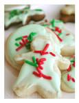 Sugar Cookies by Straynj3