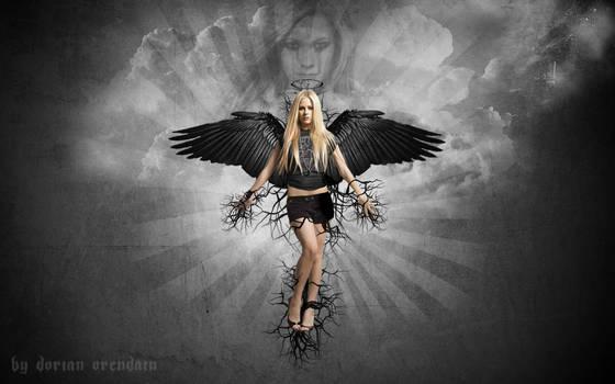 Avril Lavigne (Black Wings)