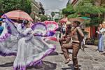 Folclor en Tlaquepaque