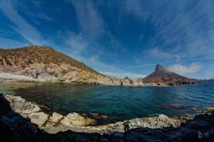 San Carlos Beach by DorianOrendain