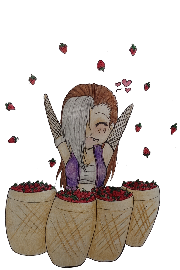 Harvest *Late* by phoenix509