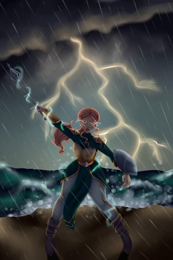 BnB|| Tempest