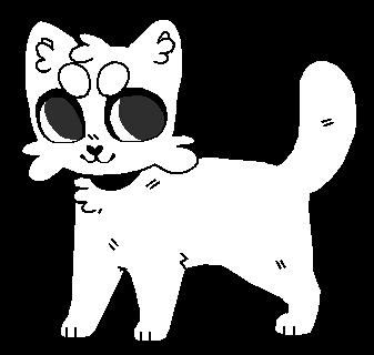 ftu kitten by Rimalioss