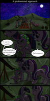 A professional approach by DarkCollaboration