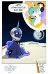 Princess Luna's Professional Holiday (part 2)