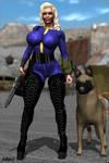 Naomi V-Fallout