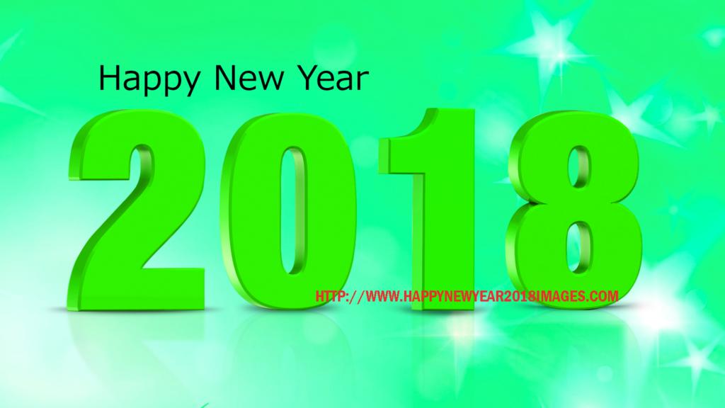 Happy New Year 2018 Images By Manyhappynewyear
