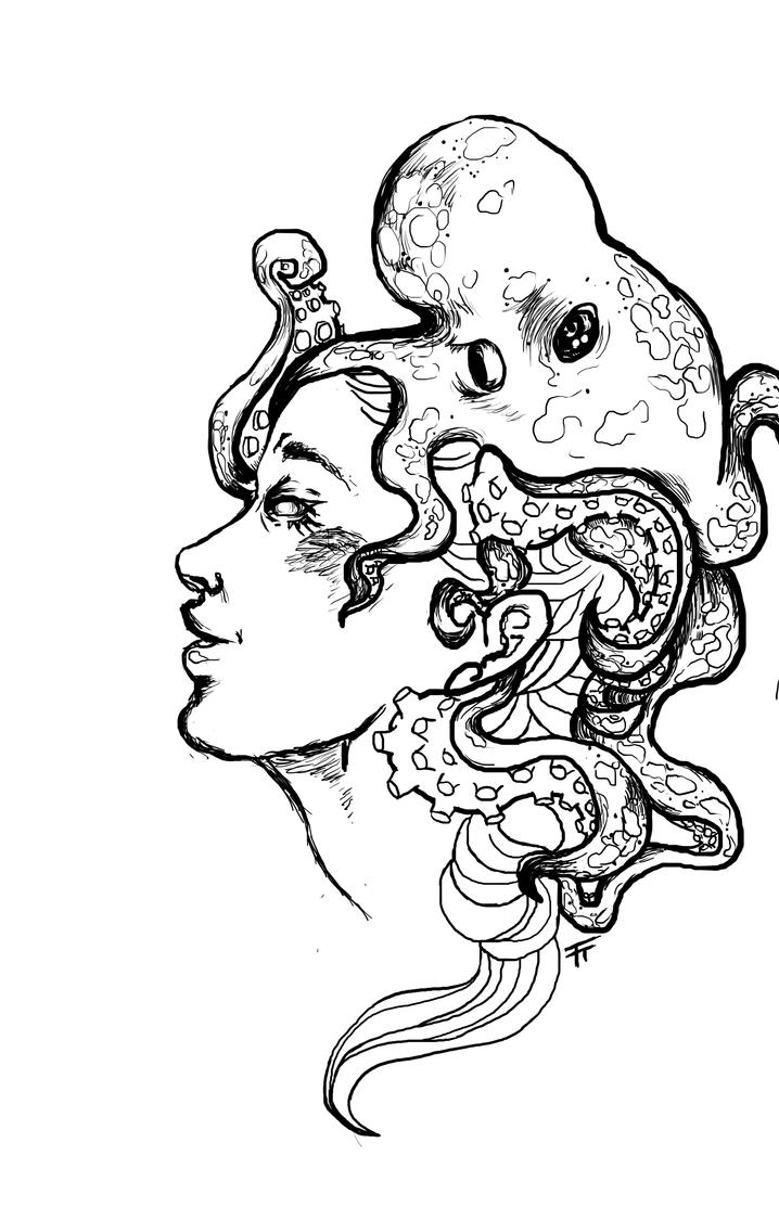 the kraken by StoryFactory