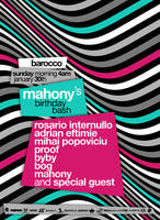 Mahony's Birthday Bash by vygo