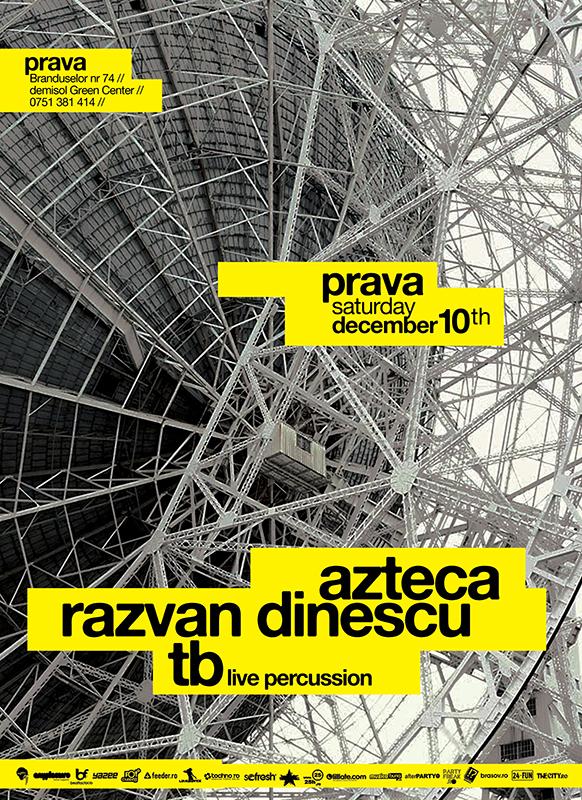 Poster Prava Club by vygo
