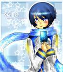 SS - Vocaloid Kaito