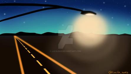 Highway Music On