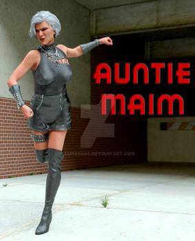 Auntie Maim