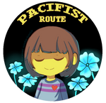 Pacifist Route