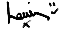 Firma PNG Louis Tomlinson by Ohsithisismyworld