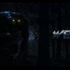 Werewolf in dark forest. by MuslimWolf