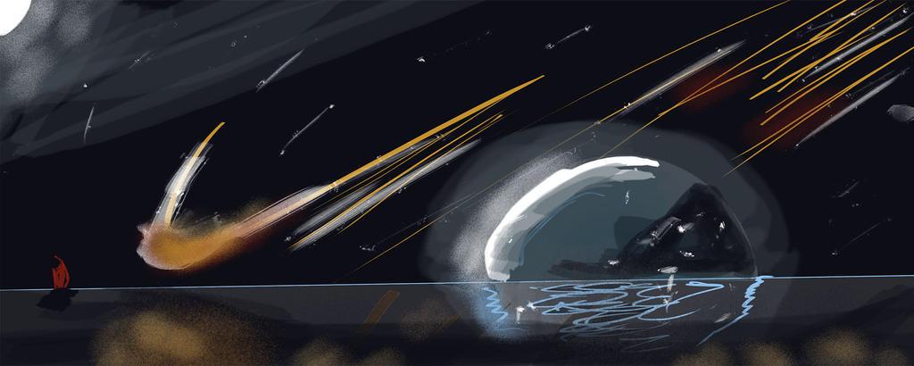 Pirates - synesthesie figurative by LightKite