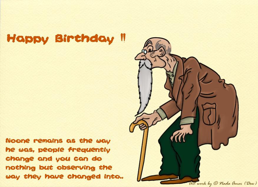 Greeting Card Happy Birthday by missykanga on DeviantArt – Photographer Birthday Card