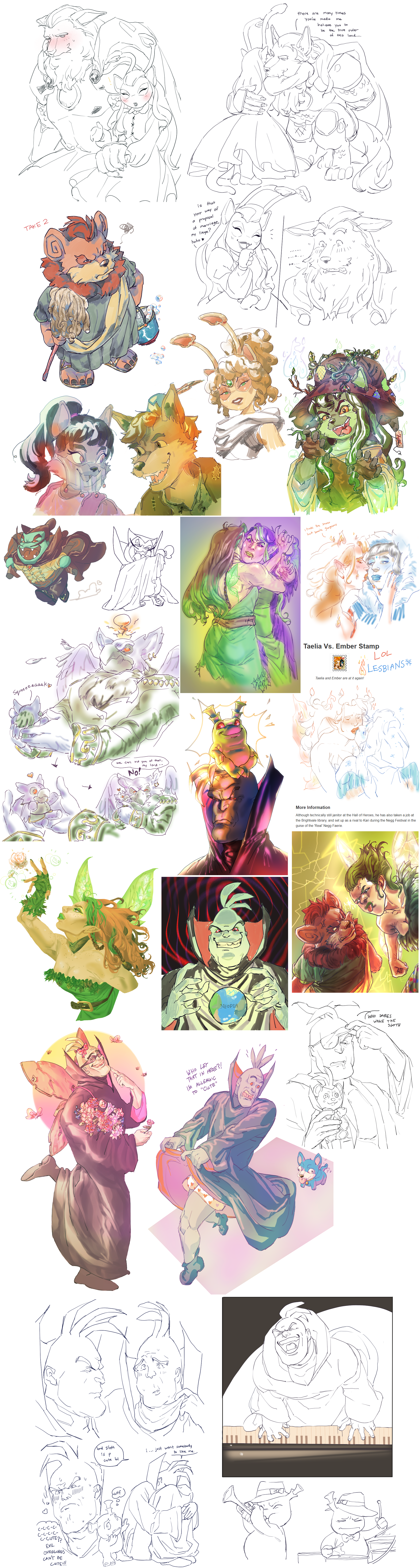 neopets dump by zeewa on DeviantArt