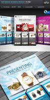 Saptarang Product Flyer