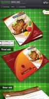 Swaad Restaurant Menu Card