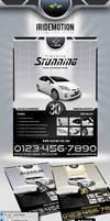 Iridemotion Automotive Flyer