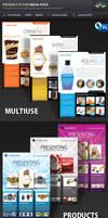 Product Flyer Mega Pack