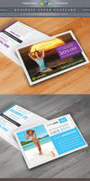 Business Offer Postcard by Saptarang