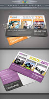 Product Offer Postcard / Flyer by Saptarang