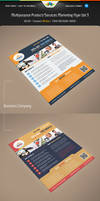 Multipurpose Product Services Offer Flyer Vol 3 by Saptarang