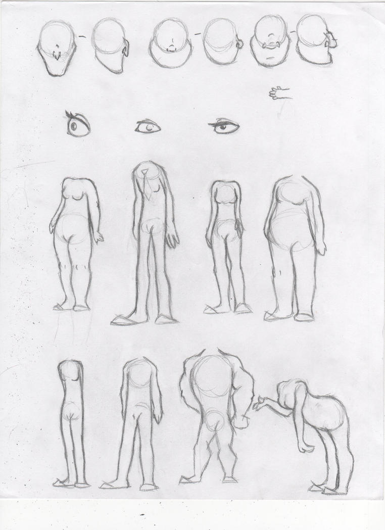 Body Practice by Dragimal
