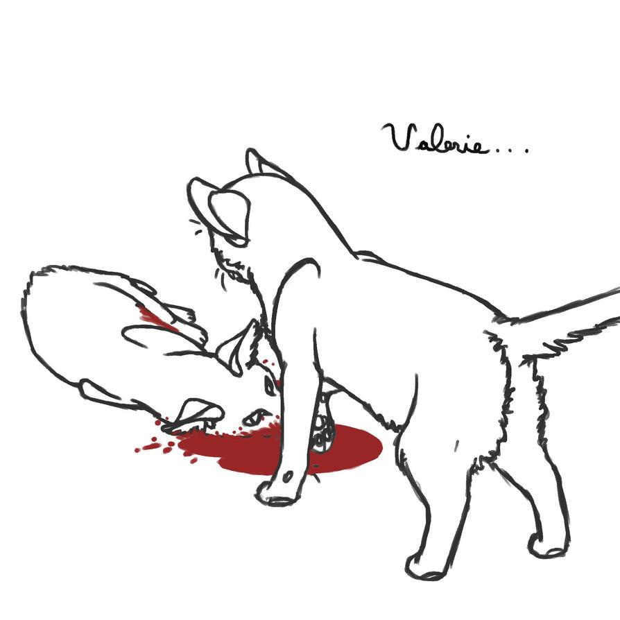 Valerie.. by Dragimal