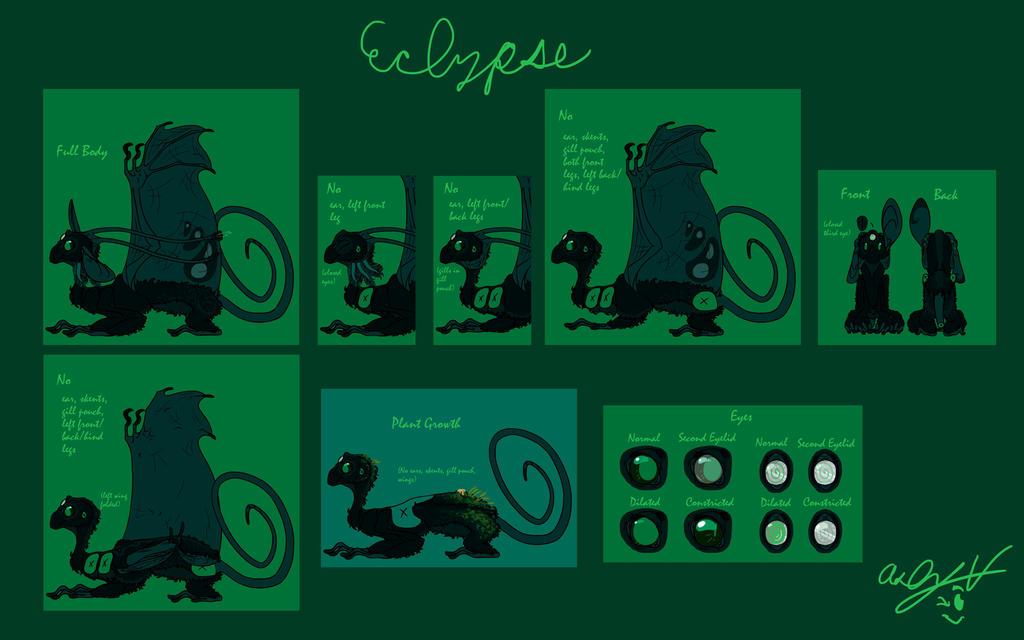 Eclypse ref (OLD!) by Dragimal