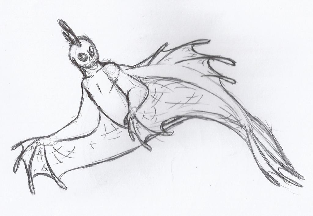 Mermaid by Dragimal