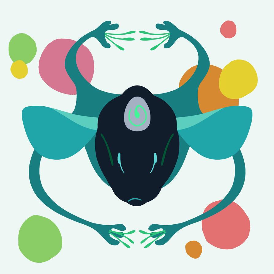 Eclypse Icon by Dragimal