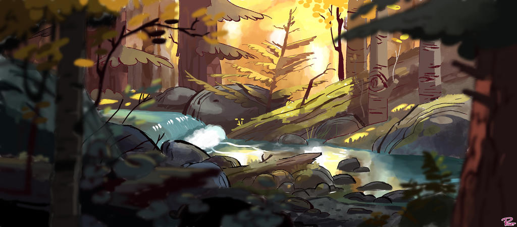 Gravity Falls Stream