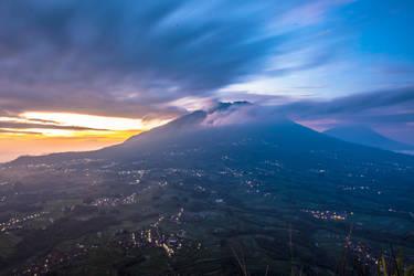 Mt. Merbabu 2