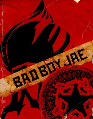 Self-Promotional by BadBoyJae