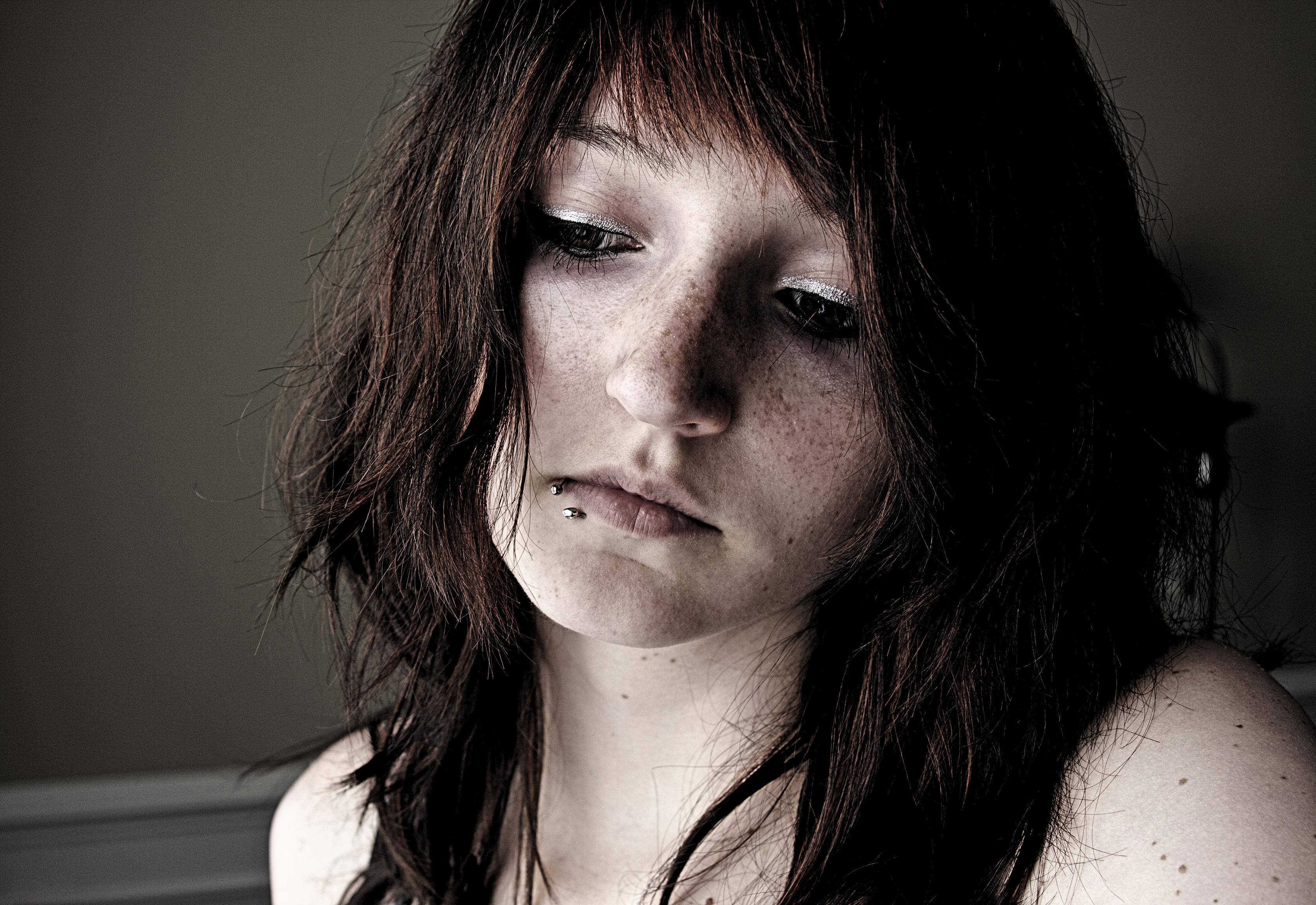 Sadness by madpunk