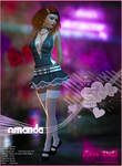 Amanda Love Doll