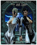 Yin and Yang: Double Agents
