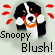 Snoopy Blush 55 by WhoopySnoopy