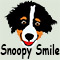 Snoopy Smile 60 by WhoopySnoopy