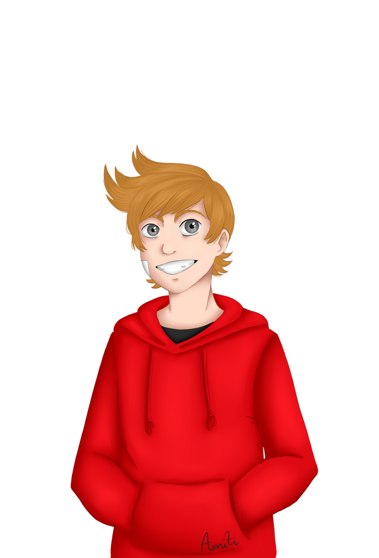 Tord by AmitiArt