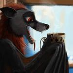 CoffeeBat