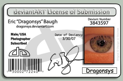 Dragonsys's Profile Picture