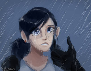 Rainy Marichat