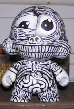 carrion munny